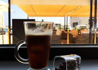 Bebidas-Cafe