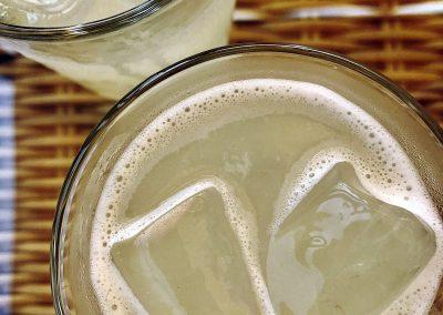 Bebidas-limonada